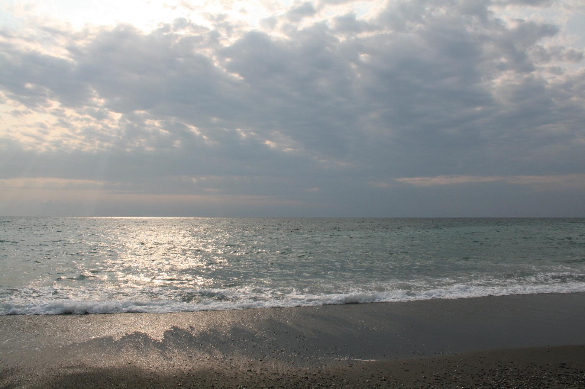 Алахадзе абхазия фото пляжей